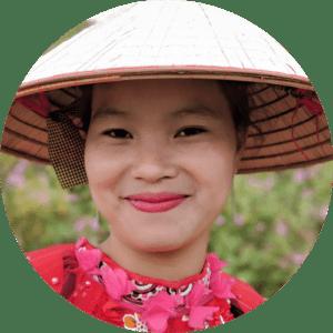 A Hang Thi - Bio Photo