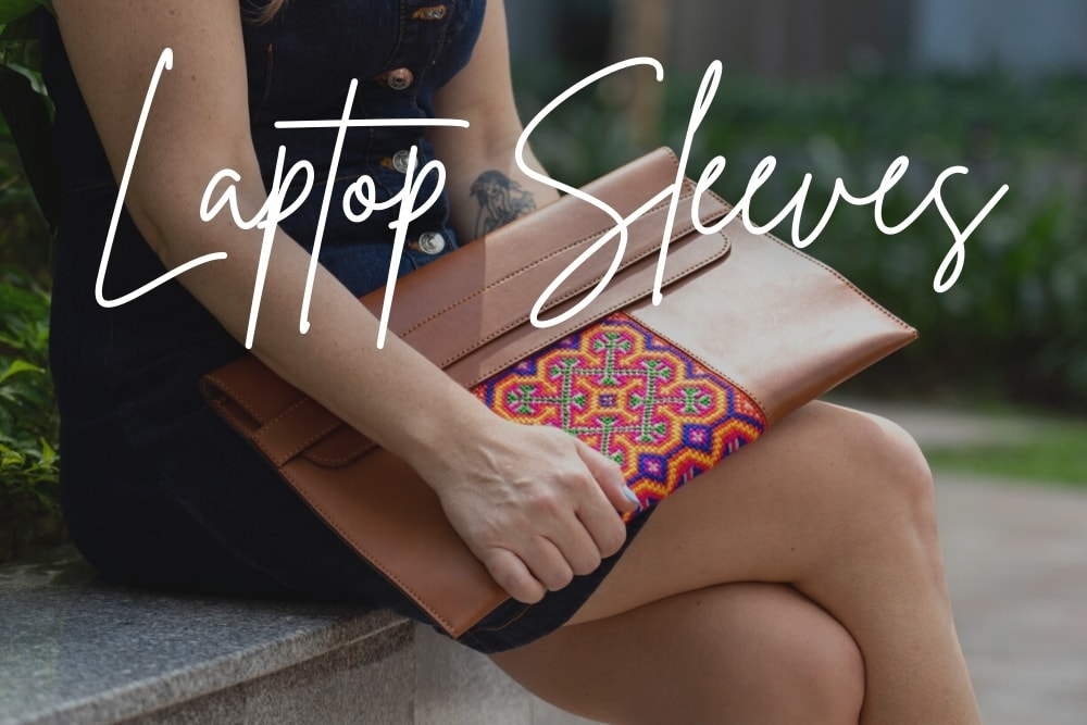 Xinh Boutique: Laptop Sleeves