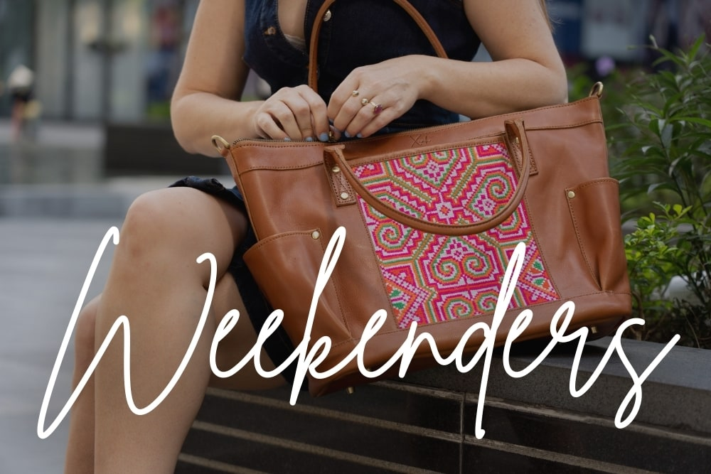 Xinh Boutique: Weekenders